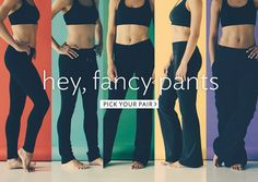 pick your pair. @lululemon athletica athletica