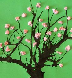 Paper Crafts For Children Spring Paper Crafts For Children throughout Best 14 Spring Paper Crafts For Kids. How to Make Paper Crafts for kids, Easy Paper Crafts For Toddlers Spring Crafts For Kids, Paper Crafts For Kids, Arts And Crafts Projects, Preschool Crafts, Projects For Kids, Art For Kids, Around The World Crafts For Kids, Art Children, Spring Theme