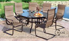 Relax outdoors in style this summer #shopko