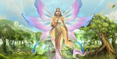 queen fairy | Creative Commons Attribution-Noncommercial-No Derivative Works 3.0 ...