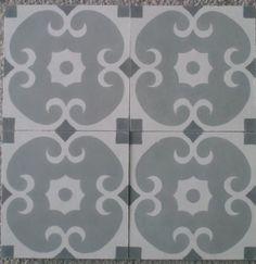 Modelo 102 #casa #home #azulejos #tiles #floor #walls #Spanish #Spain