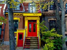 Instagram recap of my summer spent in Plateau Mont-Royal, Montreal's most picturesque neighborhood.