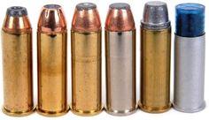 Modern Shooter: .44 Remington Magnum | http://guncarrier.com/modern-shooter-44-remington-magnum/