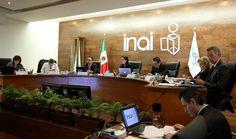 Aprueba INAI denuncias por incumplimientos de transparencia