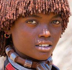 Hamer Tribe, Ethiopia