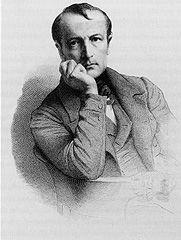 PAUL DELAROCHE Born: 17 July 1797; Paris, France   Died: 04 November 1856; Paris, France   Nationality: French   Art Movement: Academic Art, Romanticism   Genre: history painting   Field: painting