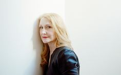Actress Patricia Clarkson Talks About The Importance Of Seeing Women Of A Certain Age In...