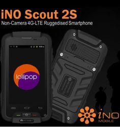 ca42e82ca49bf1 iNo Scout 2S Non Camera Ruggedised Smartphone Carry On