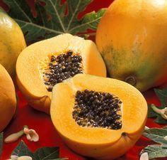 enzima de papaya te face să slăbești