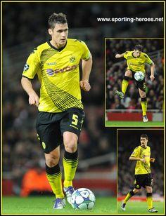 Sebastian KEHL Borussia Dortmund