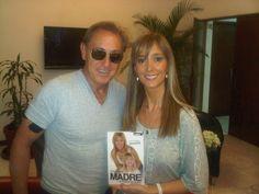 Con Franco De Vita en México