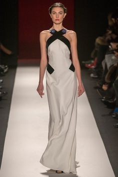 Trend -- Black & White, Carolina Herrera