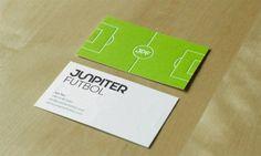 30 ejemplos de originales diseños de tarjetas de negocio de lo más creativas