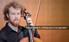130 anos de aquecimento global são convertidos em música