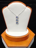 A great necklace that will look great with any outfit! http://www.premierjewelersjax.com