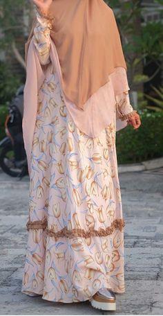 Muslim Dress, Hijab Dress, Hijab Outfit, Niqab Fashion, Muslim Fashion, Beautiful Hijab, Beautiful Dresses, Niqab Style, Hijab Niqab