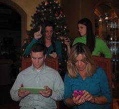 Ryan Family Christmas Greeting