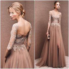 Вечернее платье от испанского бренда  SanPatrick в наличии в лучшем салоне   FashionBride ! Запись 384d87e3abb