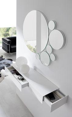 Modern Home Decor Interior Design Home Entrance Decor, Entryway Decor, Home Decor Furniture, Diy Home Decor, Room Decor, Modern Furniture, Decor Interior Design, Interior Decorating, Flur Design