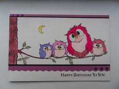Design and stamps by Hobby Art Stamps