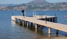 Best Price WPC Dock Decking
