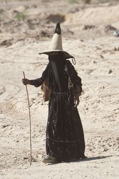 xenophone:Woman from the Hadhramaut region of the Republic of Yemen