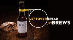 Μπύρα απο ψωμί για πέταμα αλλά και για σκύλους Corona Beer, Beer Bottle, Zero Waste, Drinks, Climate Change, Sustainability, Drinking, Beverages, Drink