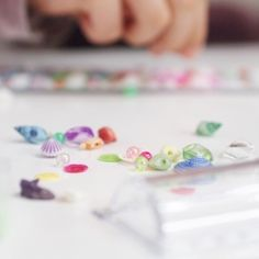 Kids crafts kits by Norang cafe and Norangbox http://www.norangcafe.com