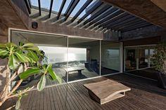 Villa In The Sky: Bollywood Actor John Abraham's Penthouse Home In Mumbai