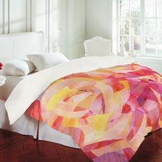 Buy Duvet Cover with Concentric designed by Jacqueline Maldonado. One of many amazing home décor accessories items available at Deny Designs. Comforter Cover, Duvet Covers, Home Decor Accessories, Comforters, Home Goods, House Design, Throw Pillows, Curtains, Blanket