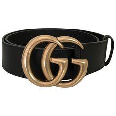 GG Belt   Gucci   Catchys
