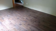 "3/4"" x 5"" Beartooth Mountain Oak - Virginia Mill Works 