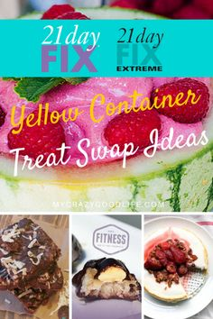 21 Day Fix Printables and Recipes: The ULTIMATE Collection!