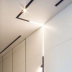 LuceDomotica - design de iluminat, corpuri de iluminat, instalatii electrice