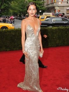 Camilla Belle (Costume Institute Gala)  Awesome dresses, makeup, & hair!