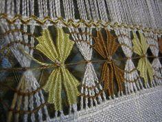 Filomena Crochet e Outros Lavores: - Bainhas Abertas