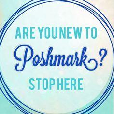 New to Posh? Start here!