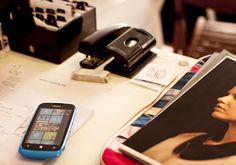 Nokia Lumia 610 - Assistant personnel #Nokia #Lumia #Mobile #Smartphone