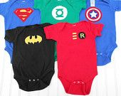 I would buy these in every size if I had a baby boy. Super Hero Onsie Set (Superman, Green Lantern, Captain America, Batman and Robin) Baby Boys, Our Baby, Outfits Niños, Baby Boy Outfits, Cute Kids, Cute Babies, Geek Baby, Baby Nerd, Cute Baby Clothes