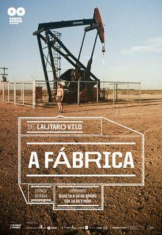 Teatro Oficina 2010/2011 Theatre Posters | Designer: Atelier Martinoña