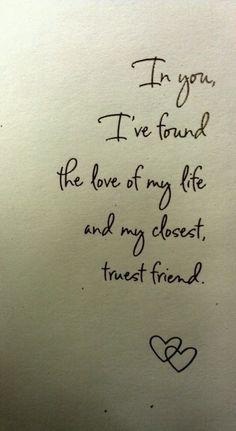 MWAHS! love my fiance :)