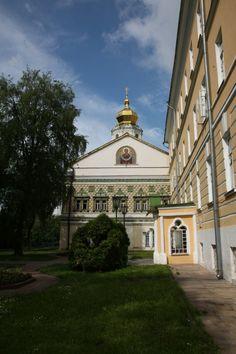 pentecostal church russia