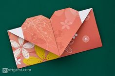 japanese valentine card