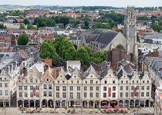 http://france.mycityportal.net - Arras, France