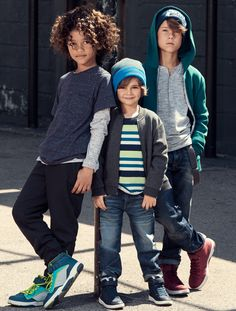 Kids | Boys Size 8-14y+ | Basics | H&M BG