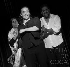 20120702_MG_3247 by celia de coca Cena Benefica Mas Flamenco Radio, via Flickr Fictional Characters, Flamingo, Dinner, Dancing, Fantasy Characters