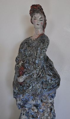Gulagergaard-D.Figur2Detail by P.U., via Flickr