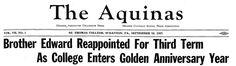 The Aquinas - Sept. 24, 1937