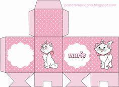Passatempo da Ana: Kit: Marie