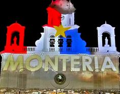 """Check out new work on my @Behance portfolio: """"Video Mapping Catedral St Jerónimo Monteria 2015 2016"""" http://be.net/gallery/44590397/Video-Mapping-Catedral-St-Jeronimo-Monteria-2015-2016"""